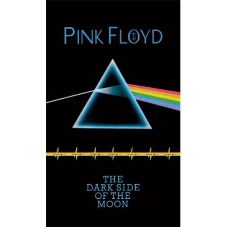 Bandera PINK FLOYD - The Dark Side of the Moon
