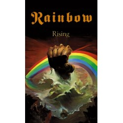 Bandera RAINBOW - Rising