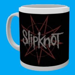 Taza SLIPKNOT - Logo