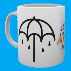 Taza BRING ME THE HORIZON - Umbrella