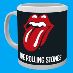 Taza THE ROLLING STONES - Tattoo