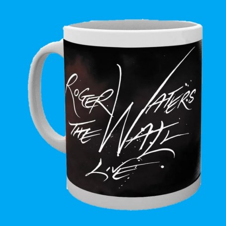 Taza ROGER WATERS - The Wall