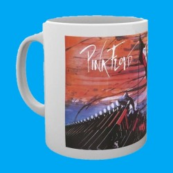 Taza PINK FLOYD - The Wall - Hammers