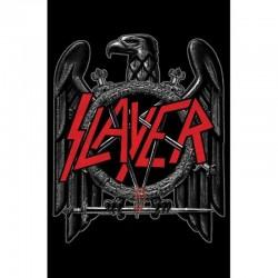 Bandera SLAYER - Black Eagle