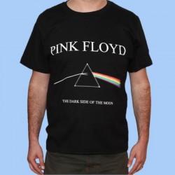 Camiseta PINK FLOYD - Dark Side Of The Moon