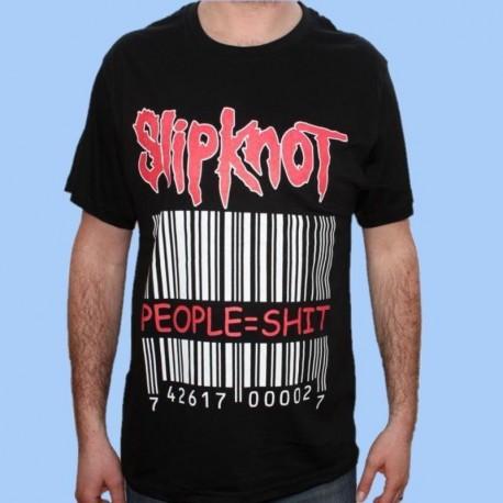 Camiseta SLIPKNOT - People