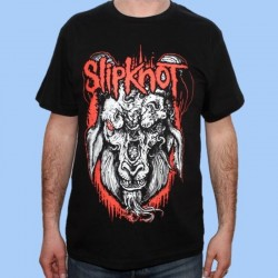 Camiseta SLIPKNOT - Goat