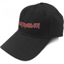 Gorra IRON MAIDEN - Logo