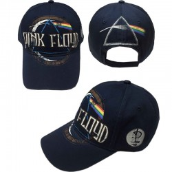 Gorra PINK FLOYD - Dark Side Of The Moon