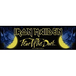 Parche IRON MAIDEN - Fear Of The Dark
