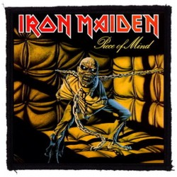 Parche IRON MAIDEN - Piece Of Mind