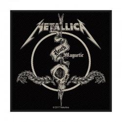 Parche METALLICA - Death Magnetic