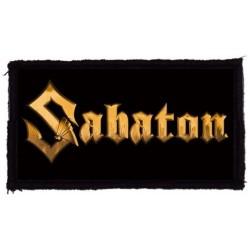 Parche SABATON - Logo