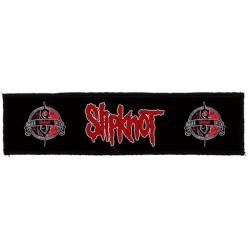 Parche SLIPKNOT - Logo