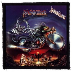 Parche JUDAS PRIEST - Painkiller