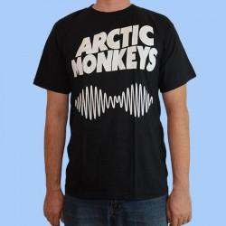 Camiseta ARCTIC MONKEYS - LOGO