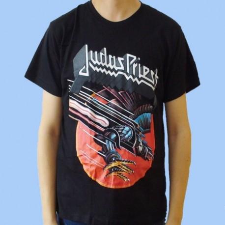 Camiseta JUDAS PRIEST - Screaming for Vengeance