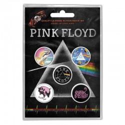 Chapas PINK FLOYD - PRISM