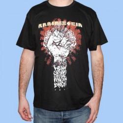 Camiseta RAMMSTEIN - Fist