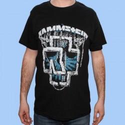 Camiseta RAMMSTEIN - Chains