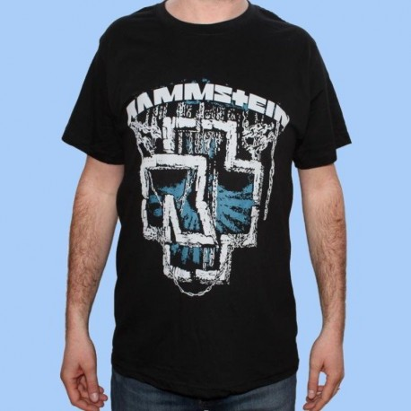 Camiseta RAMMSTEIN - Chains