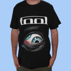 Camiseta TOOL - The Eye
