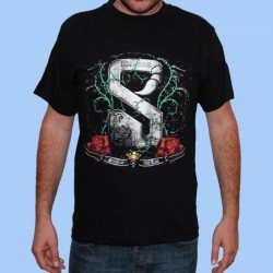 Camiseta SCORPIONS - Sting In The Tail