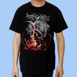Camiseta ROTTING CHRIST - Theogonia