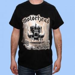 Camiseta MOTORHEAD - Aftershock