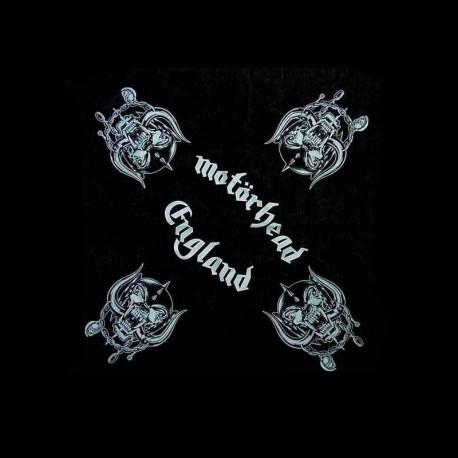 Bandana MOTORHEAD - Warpigs - England