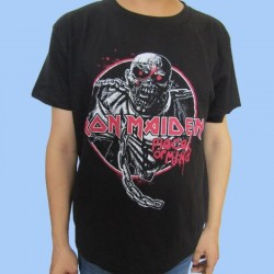 Camiseta IRON MAIDEN -   Piece of Mind
