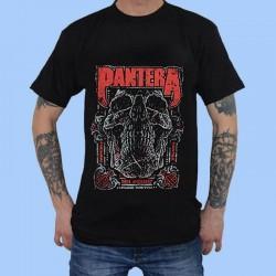 Camiseta PANTERA - 101 Proof