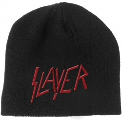 Gorro SLAYER - Logo rojo