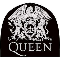 Gorro QUEEN - Crest Logo