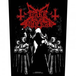 Parche para espalda DARK FUNERAL - SHADOW MONKS
