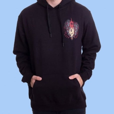 Sudadera SLIPKNOT - Burn Me Away