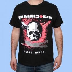 Camiseta RAMMSTEIN - Reise, Reise