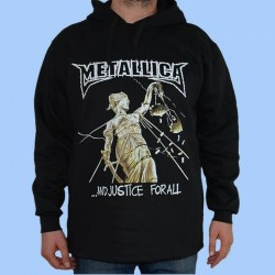 Sudadera METALLICA - .... And Justice for All