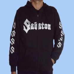 Sudadera SABATON - The Great War
