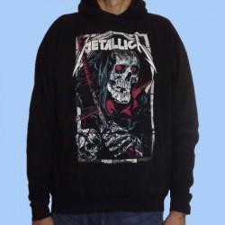 Sudadera METALLICA - Death Reaper