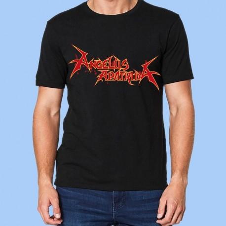 Camiseta ANGELUS APATRIDA - Logotipo