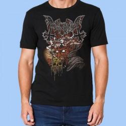 Camiseta MAYHEM - Transylvania