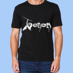Camiseta VENOM - Logotipo