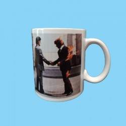 Taza PINK FLOYD - Wish You Were Here