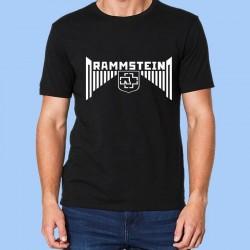 Camiseta RAMMSTEIN - El nuevo logotipo