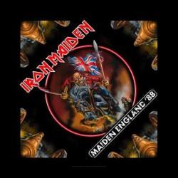 Bandana IRON MAIDEN - Fear Of The Dark