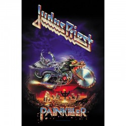 Bandera JUDAS PRIEST - Painkiller