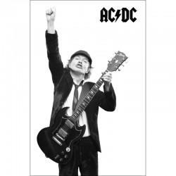 Bandera AC/DC - Angus
