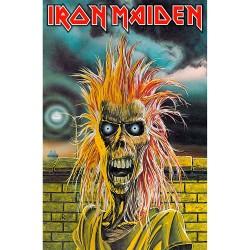 Bandera IRON MAIDEN - Iron Maiden