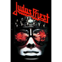 Bandera JUDAS PRIEST - Hell Bent For Leather